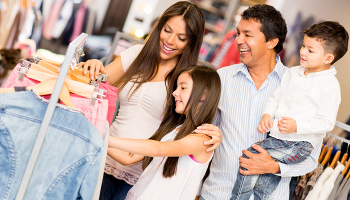 Fashion and Shopping Tours
